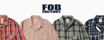 FOBシャツ