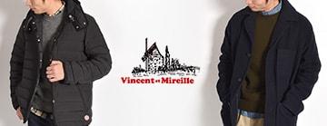 VINCENT ET MIREILLE(ヴァンソン)