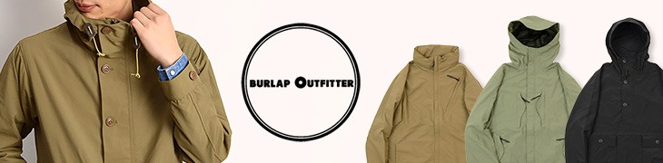 BURLAP OUT FITTERS